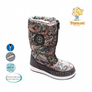 Ботинки Tom.m Для девочки 1802G