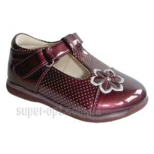 Туфли BEAR BOBBY Для девочки 181632