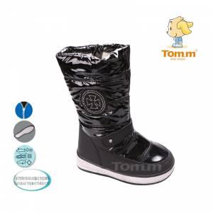 Ботинки Tom.m Для девочки 1821A