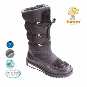 Ботинки Tom.m Для девочки 1900B