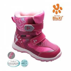 Ботинки Tom.m Для девочки 2036D