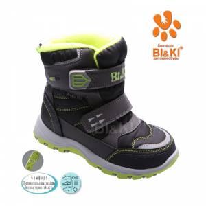 Ботинки Tom.m Для мальчика 2037A
