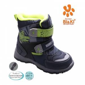 Ботинки Tom.m Для девочки 2039A