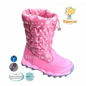 Ботинки Tom.m Для девочки 2040A