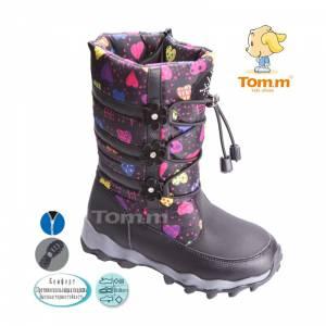 Ботинки Tom.m Для девочки 2041D