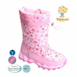 Ботинки Tom.m Для девочки 2042F
