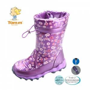 Ботинки Tom.m Для девочки 2042G