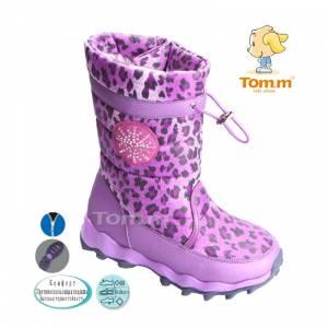 Ботинки Tom.m Для девочки 2043G