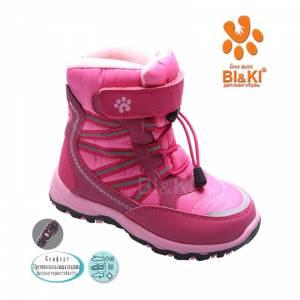 Ботинки Tom.m Для девочки 2045D