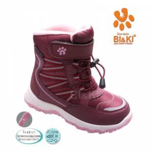 Ботинки Tom.m Для девочки 2045E