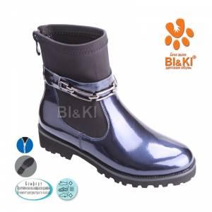 Ботинки Tom.m Для девочки 2458B