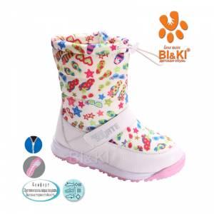 Ботинки Tom.m Для девочки 2499A