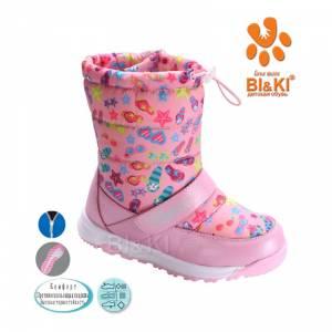 Ботинки Tom.m Для девочки 2499D