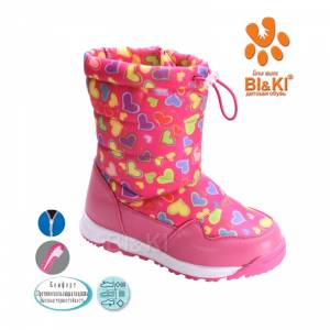 Ботинки Tom.m Для девочки 2501B