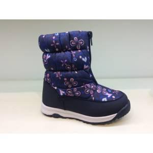 Ботинки Tom.m Для девочки 2502E