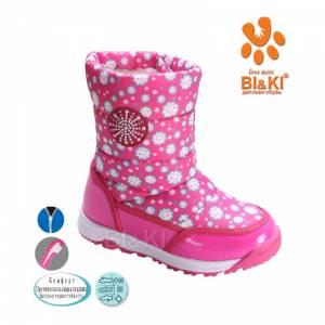 Ботинки Tom.m Для девочки 2688B