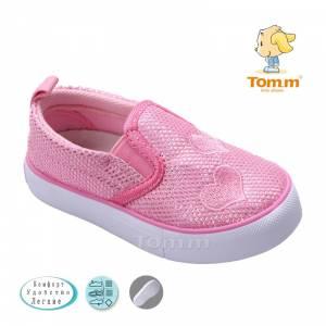 Кеды Tom.m Для девочки 3014C