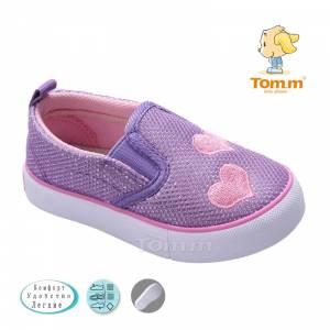 Кеды Tom.m Для девочки 3014U