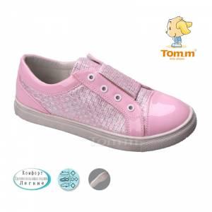 Кроссовки Tom.m Для девочки 3027B