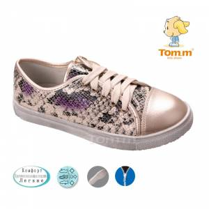 Кроссовки Tom.m Для девочки 3028C