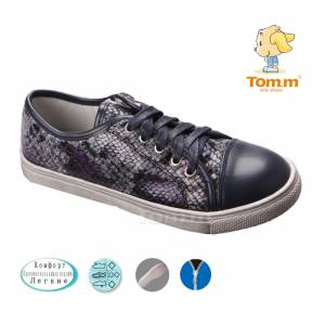 Кроссовки Tom.m Для девочки 3028E