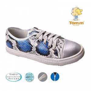 Кроссовки Tom.m Для девочки 3028G