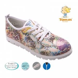Кроссовки Tom.m Для девочки 3030E