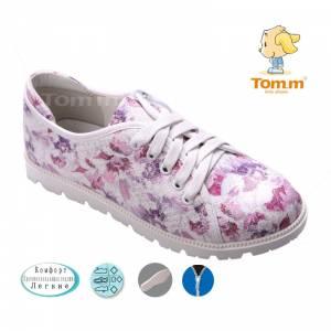 Кроссовки Tom.m Для девочки 3031G