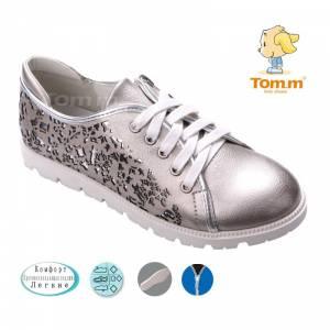 Кроссовки Tom.m Для девочки 3032F