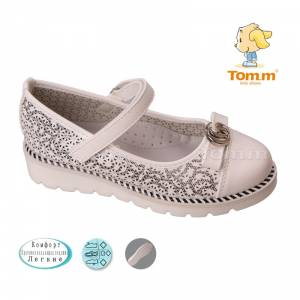 Туфли Tom.m Для девочки 3033A