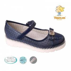 Туфли Tom.m Для девочки 3033D