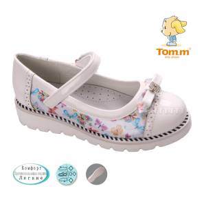 Туфли Tom.m Для девочки 3034A