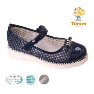 Туфли Tom.m Для девочки 3035D