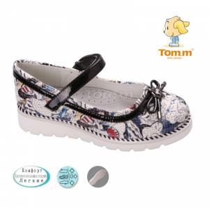 Туфли Tom.m Для девочки 3036B