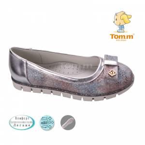 Туфли Tom.m Для девочки 3043B