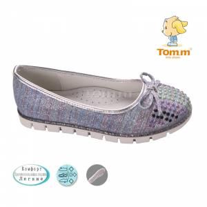 Туфли Tom.m Для девочки 3044B