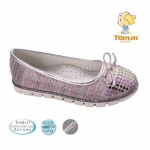 Туфли Tom.m Для девочки 3044D