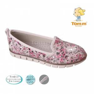 Туфли Tom.m Для девочки 3045A