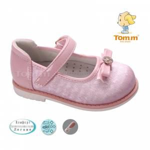 Туфли Tom.m Для девочки 3053B