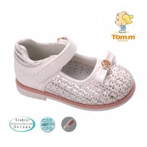 Туфли Tom.m Для девочки 3054A