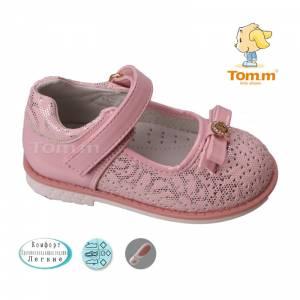 Туфли Tom.m Для девочки 3054B
