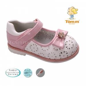 Туфли Tom.m Для девочки 3055B