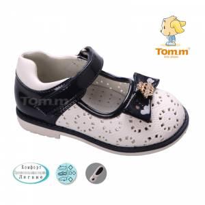Туфли Tom.m Для девочки 3055D