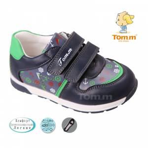 Кроссовки Tom.m Для мальчика 3056D