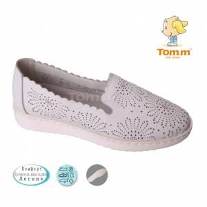Туфли Tom.m Для девочки 3087A