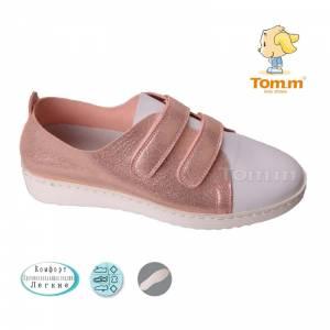 Туфли Tom.m Для девочки 3091C