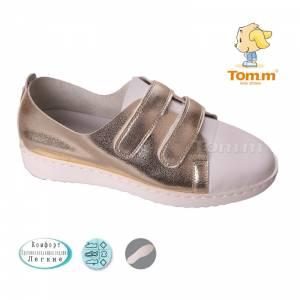 Туфли Tom.m Для девочки 3091F
