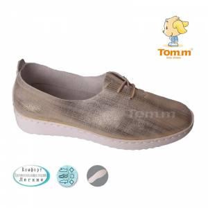 Туфли Tom.m Для девочки 3096F
