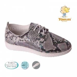 Туфли Tom.m Для девочки 3097E