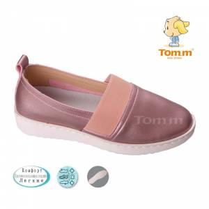Туфли Tom.m Для девочки 3100C